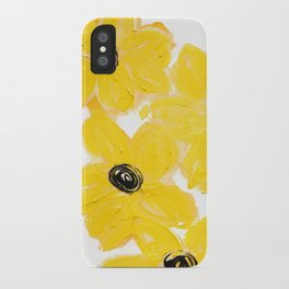 Morning Sunshine iPhone Case