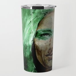 CASTANEDA #2 Travel Mug