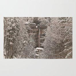Pericnik Falls Rug