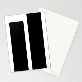 Paso de Cebra Stationery Cards