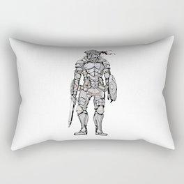 Goblins? Rectangular Pillow