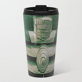 '51 Nash Convertible Grille  Travel Mug