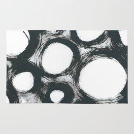 Circ Abstract Rug