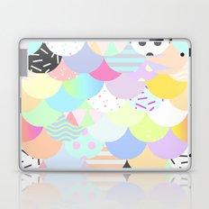 Ice Cream & Sprinkles Laptop & iPad Skin