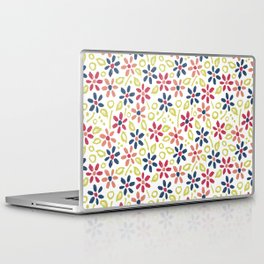Matisse Floral Laptop & iPad Skin