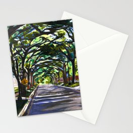South Campus Stationery Cards