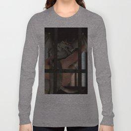The Aviary Long Sleeve T-shirt