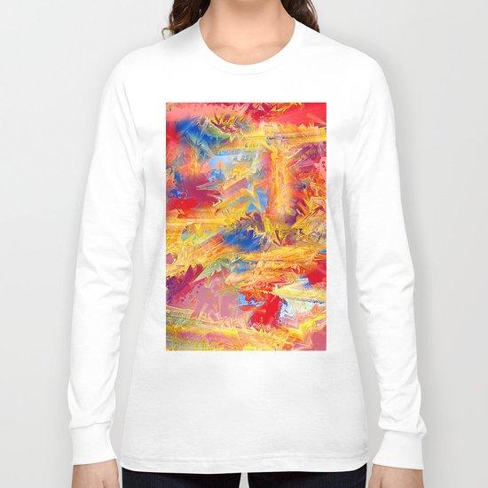 Shangrila Long Sleeve T-shirt