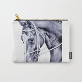 Nureyev (US) - Thoroughbred Carry-All Pouch