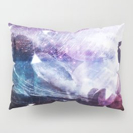 Thoughts Pillow Sham