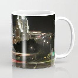 RALEIGH Coffee Mug