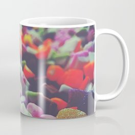 Sweets 05A - Dolly Mixtures Coffee Mug