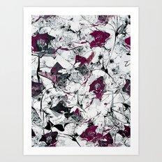 VS020 Art Print