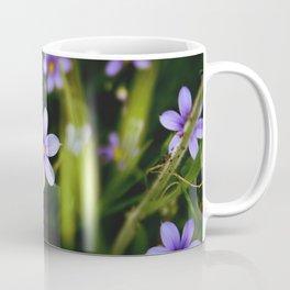 Tiny and Wild Coffee Mug