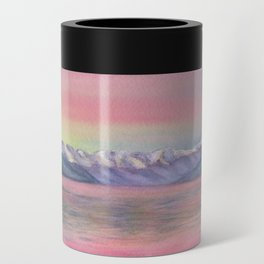 Sunset Can Cooler