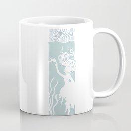 Mermaiden Coffee Mug