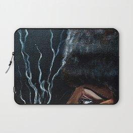 Belleza Negra Laptop Sleeve