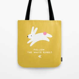 KAI Rabbits Tote Bag