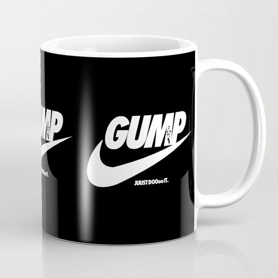 Gump- JustDoIt Mug