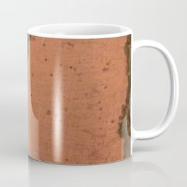 Tarnished Copper rustic decor Coffee Mug