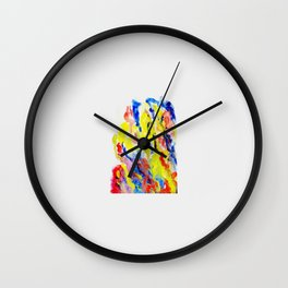 what's that? Wall Clock