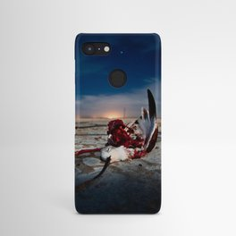 Eaten Carcass Android Case