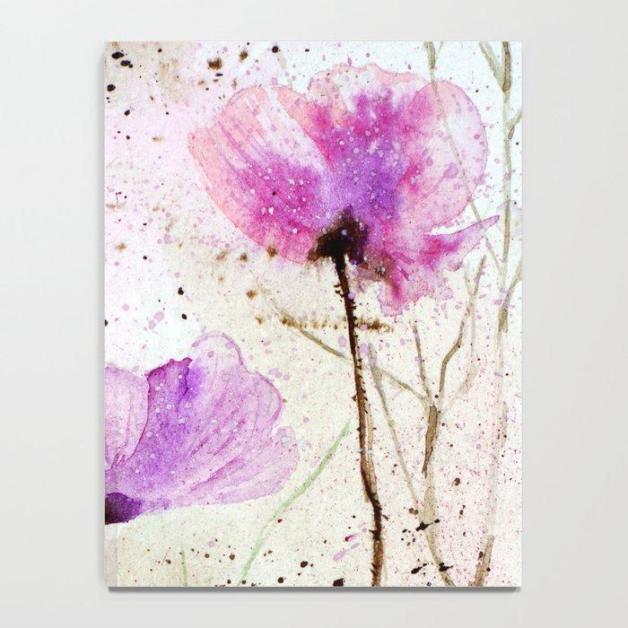 flowers Notebook