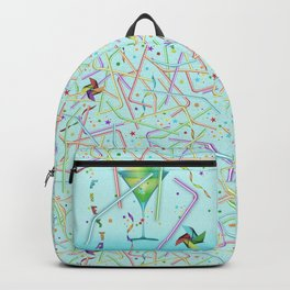 STRAWS Backpack
