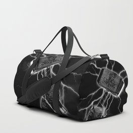 THOR'S HAMMER Duffle Bag