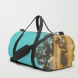 FIELD TRUCK Duffle Bag