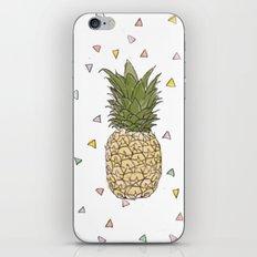 Pinapple iPhone Skin