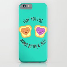 Sweet Lovers Slim Case iPhone 6s