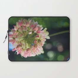 Blooming Laptop Sleeve