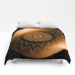 Sacral Orange   Chakra Comforters