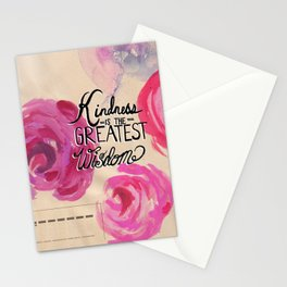 What Ella Taught Me Stationery Cards