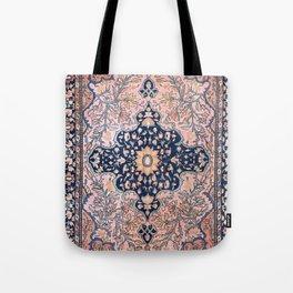 Sarouk  Antique West Persian Rug Print Umhängetasche