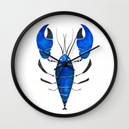 Yabby Wall Clock