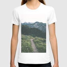 Happy Trails III T-shirt