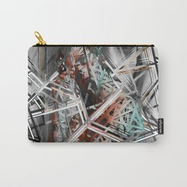 Broken pieces Carry-All Pouch