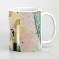 bouquet and vase Coffee Mug