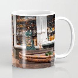 When in Belgium Coffee Mug