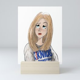 Rachel Green Knick's Mini Art Print
