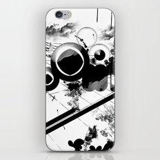 BP. Dreams Series1. Nature Calling_2. iPhone & iPod Skin