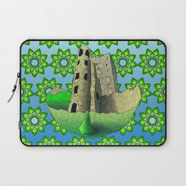 Blarney Castle Laptop Sleeve