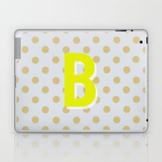 B is for Beautiful Laptop & iPad Skin