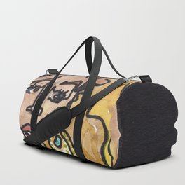 Glamazon Duffle Bag