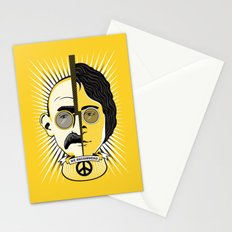 We recommend Peace Stationery Cards