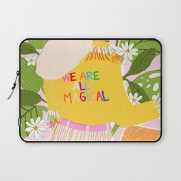 We are magical Laptop Sleeve