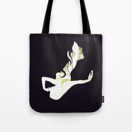Extensions Tote Bag