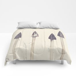 Broadheads Comforters